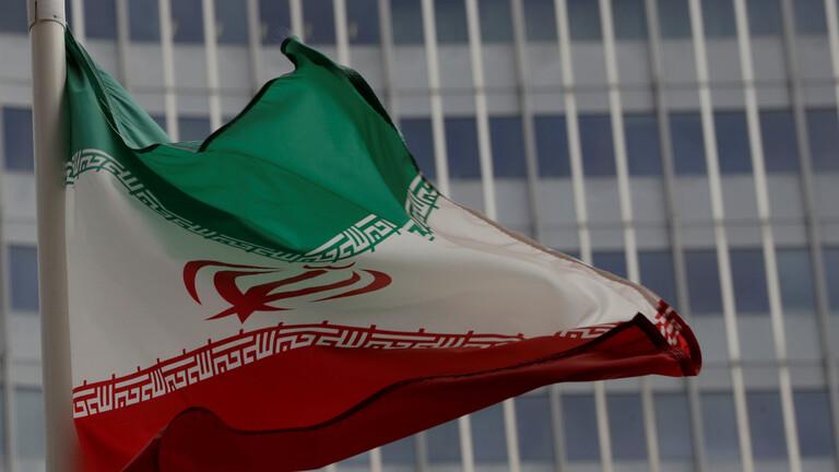 طهران: لا نعترف بالحكم الصادر بحق الدبلوماسي الإيراني أسدي وندعو بلجيكا لإطلاق سراحه على الفور 602295214c59b773400890c3