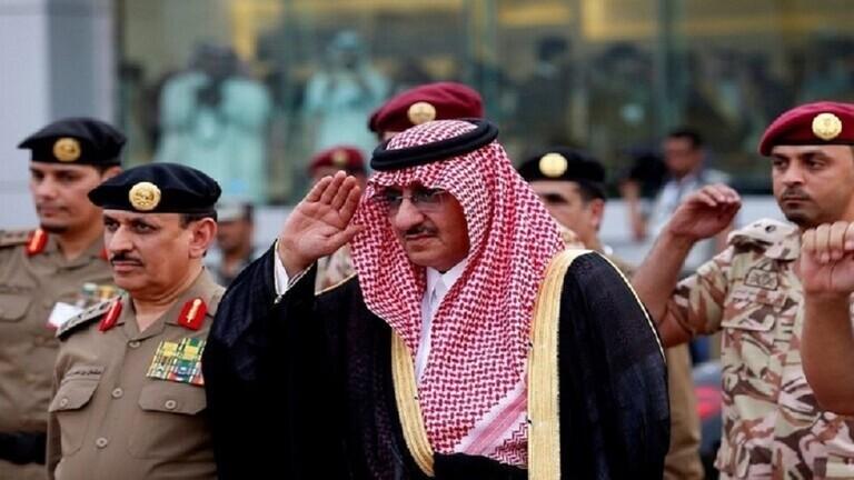 السعودية، لجين الهذلول، محمد بن سلمان، محمد بن نايف، حربوشة نيوز