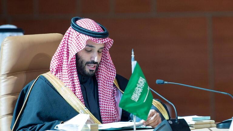 """واشنطن تقول لولي العهد السعودي: """"هذا مكانك"""""""