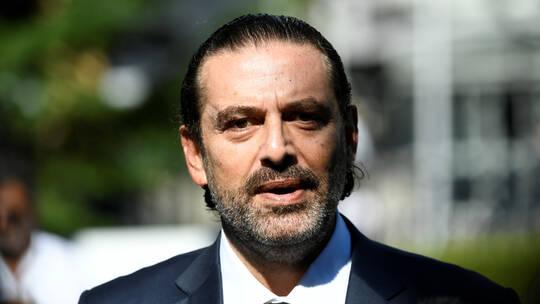 لبنان ، سعد الحريري ، ميشال عون ، إيمانويل ماكرون ، حربوشة نيوز