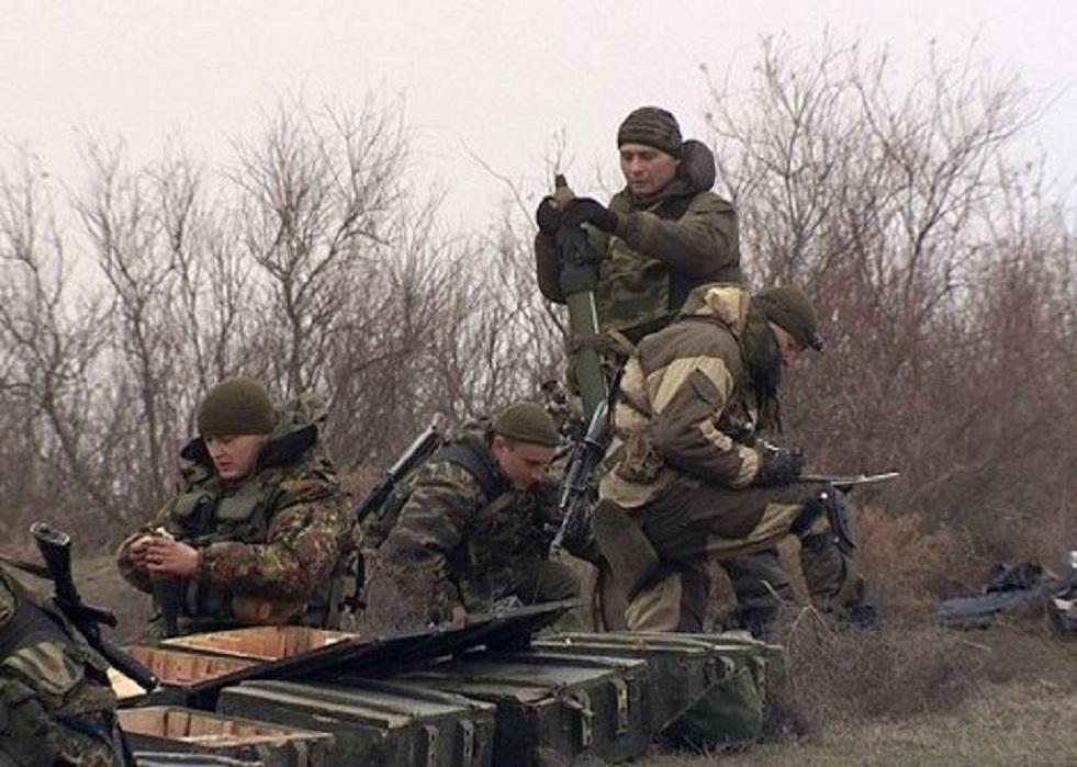 اعتقال أكثر من 70 من المتواطئين مع الإرهابيين بشمال القوقاز عام 2020