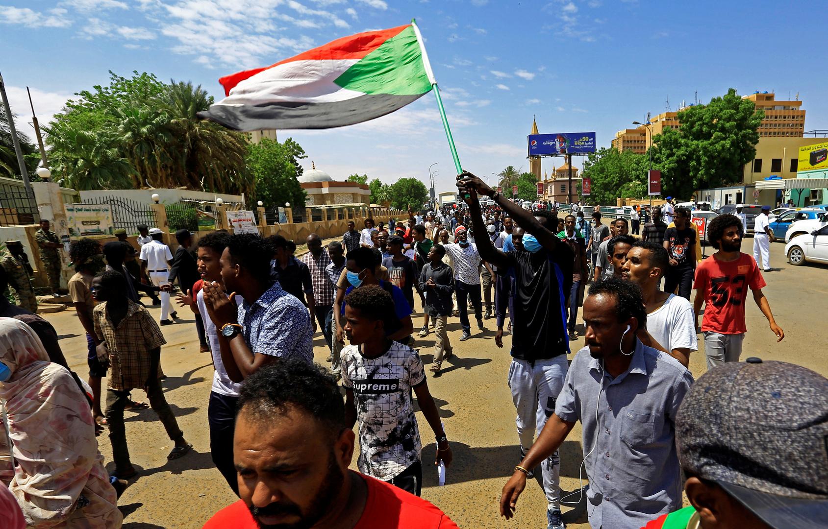 السودان يوقع اتفاقا مع