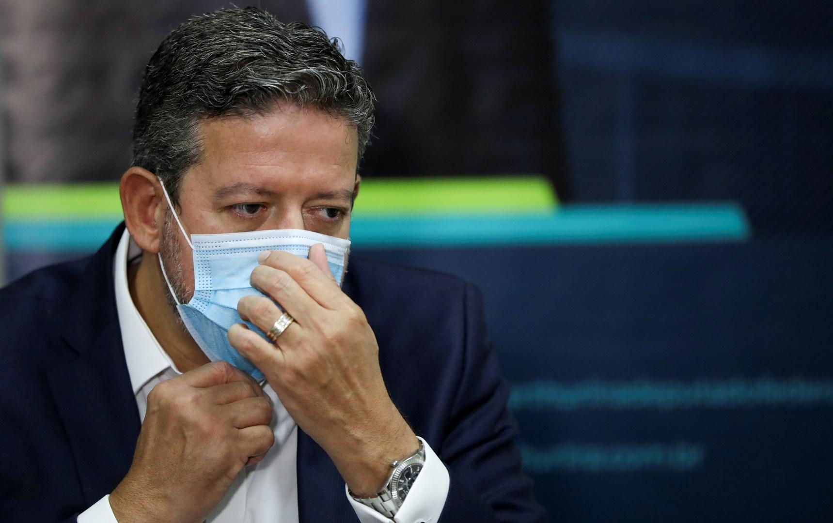 البرازيل.. انتخاب حليف بولسونارو رئيسا لمجلس النواب