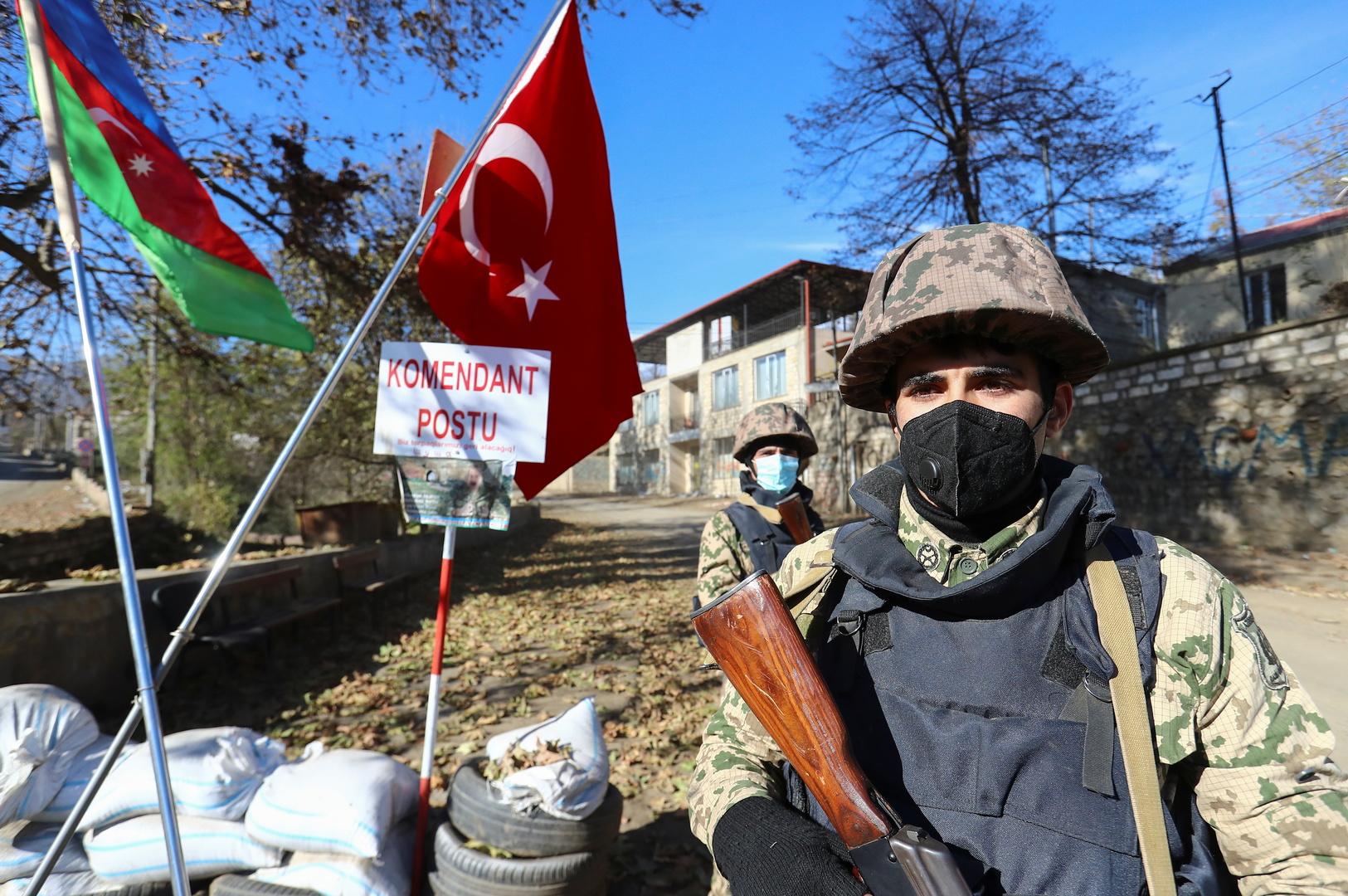 تركيا تُعلّم أذربيجان القتال: كيف تغير ميزان القوى في قره باغ؟