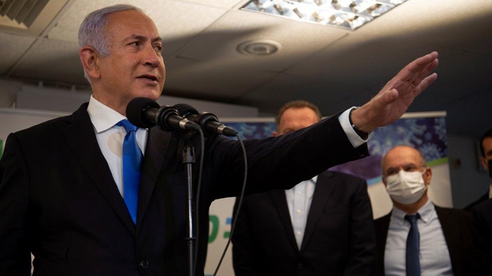 لأول مرة.. استطلاع انتخابي في إسرائيل يمنح الأغلبية لتحالف نتنياهو