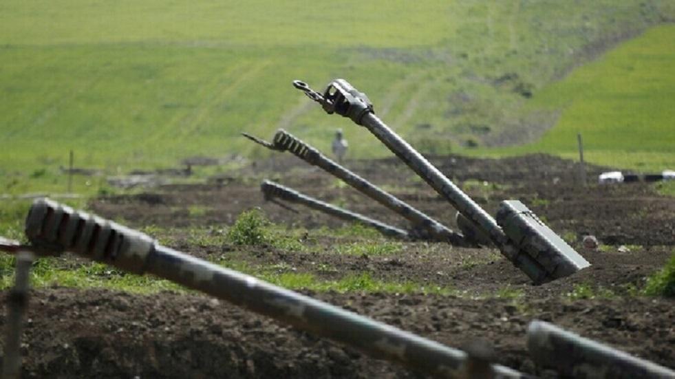باكو تعلن عن انتهاك أرمينيا للهدنة على الحدود ويريفان تنفي