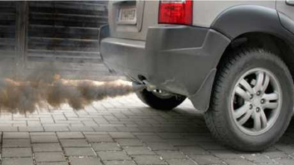Russian scientists discover a way to get rid of exhaust gases