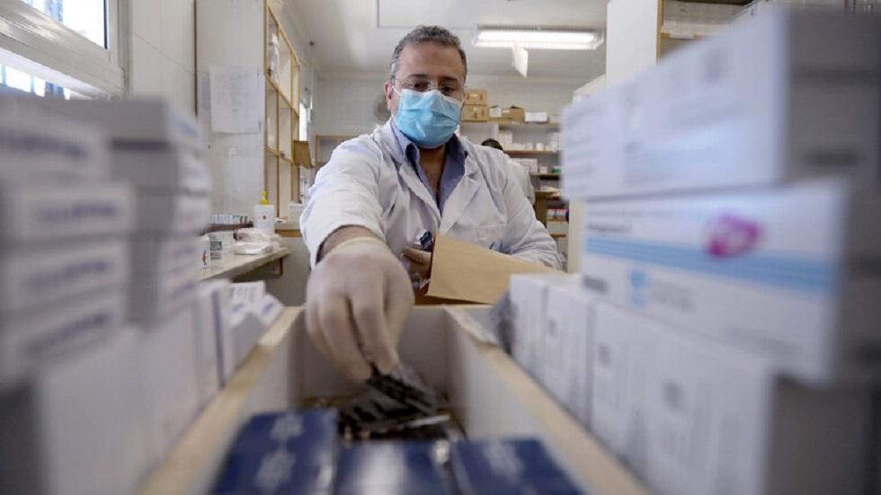 الأردن.. 197 مسنا في دور الرعاية الاجتماعية يتلقون لقاح كورونا