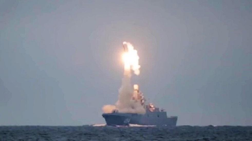 البنتاغون يتحدث عن احتمال نشوب حرب نووية مع روسيا أو الصين