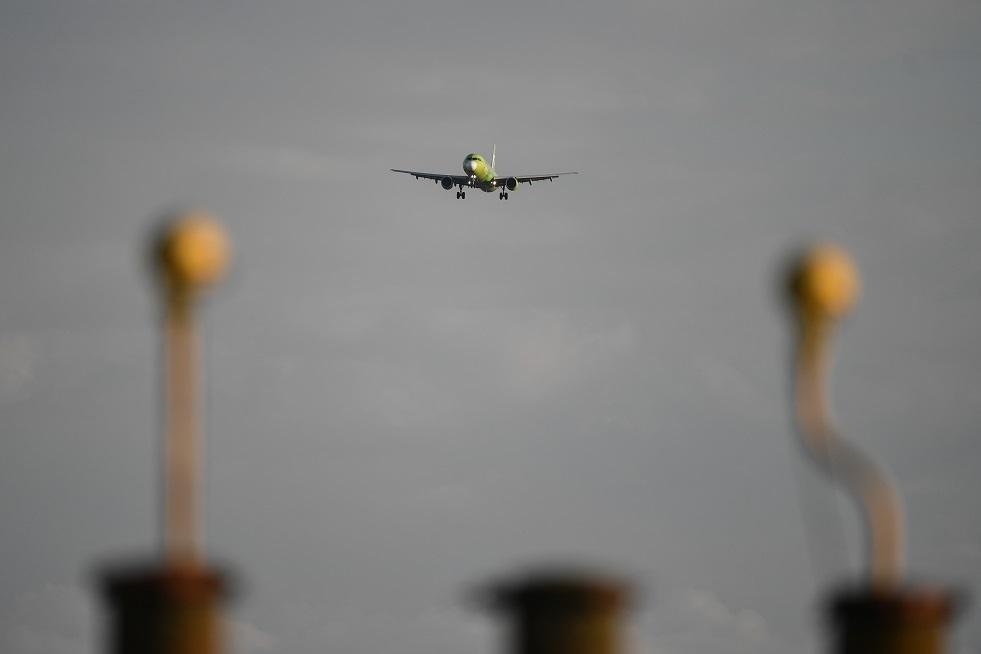 روسيا تستأنف الحركة الجوية مع أذربيجان وأرمينيا