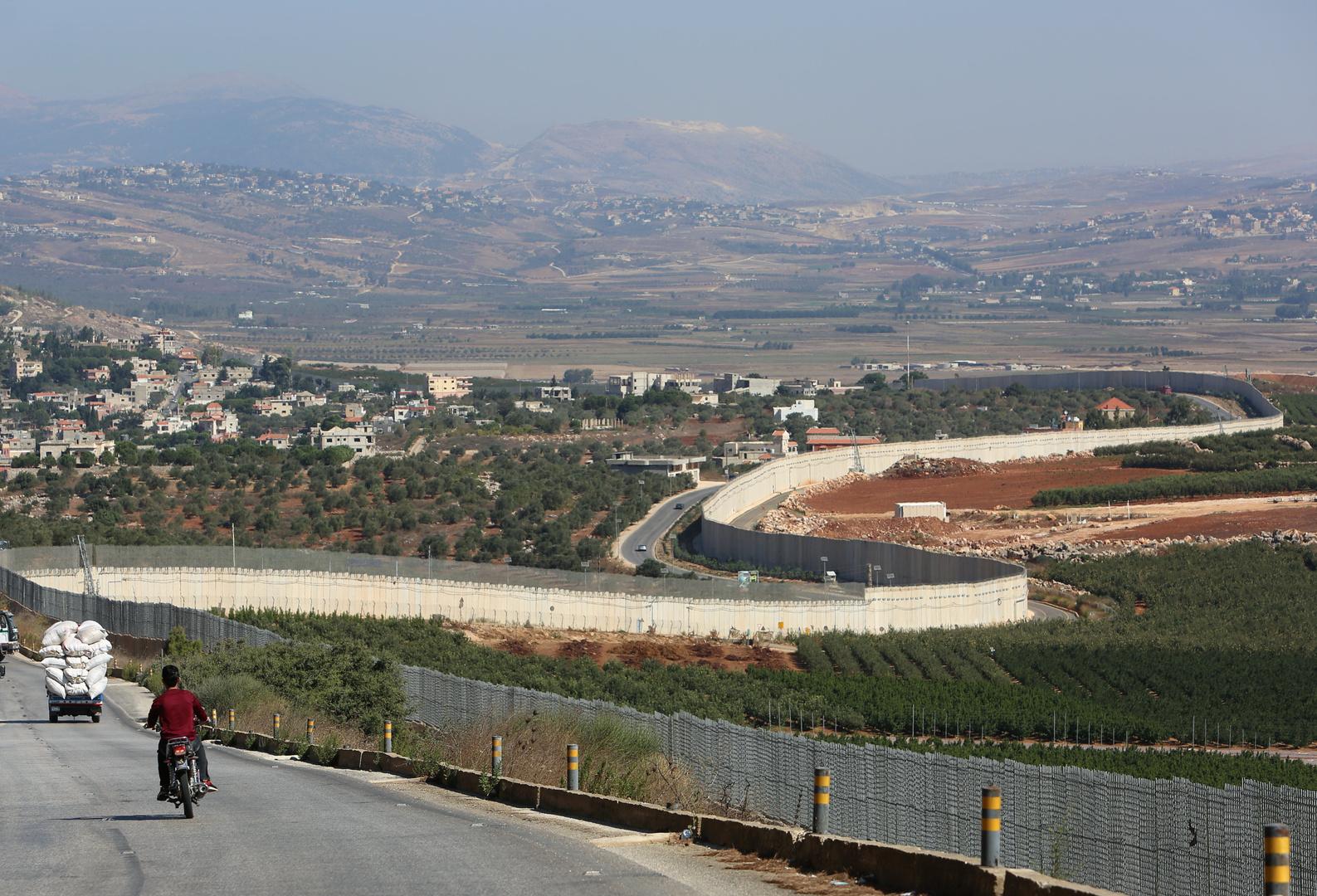مراسلنا: انفجار طائرة استطلاع إسرائيلية في أجواء جنوب لبنان