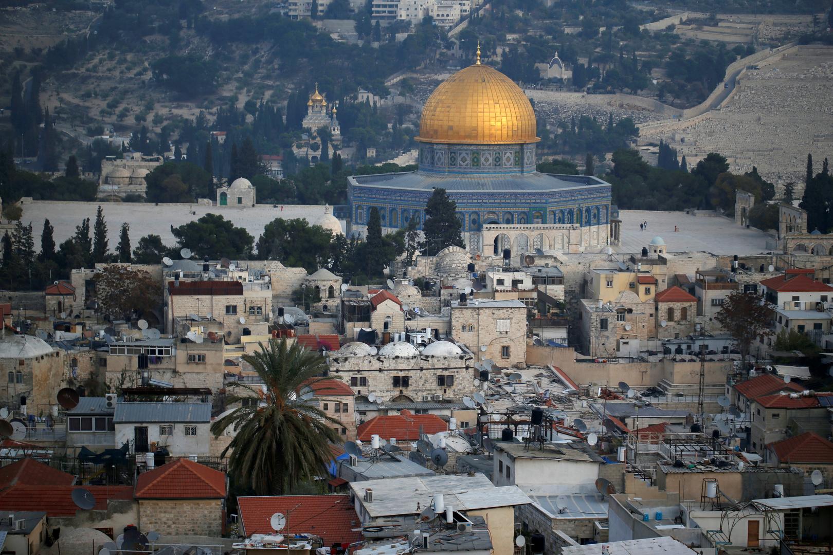 الانتخابات الفلسطينية.. اللجنة المركزية تحدد شروط اقتراع المقدسيين