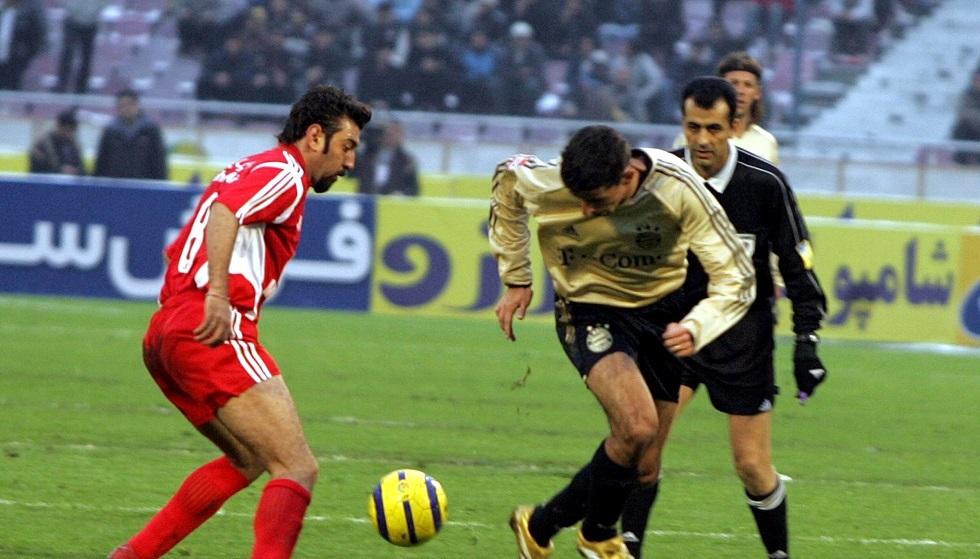 وفاة لاعب دولي إيراني آخر بكورونا
