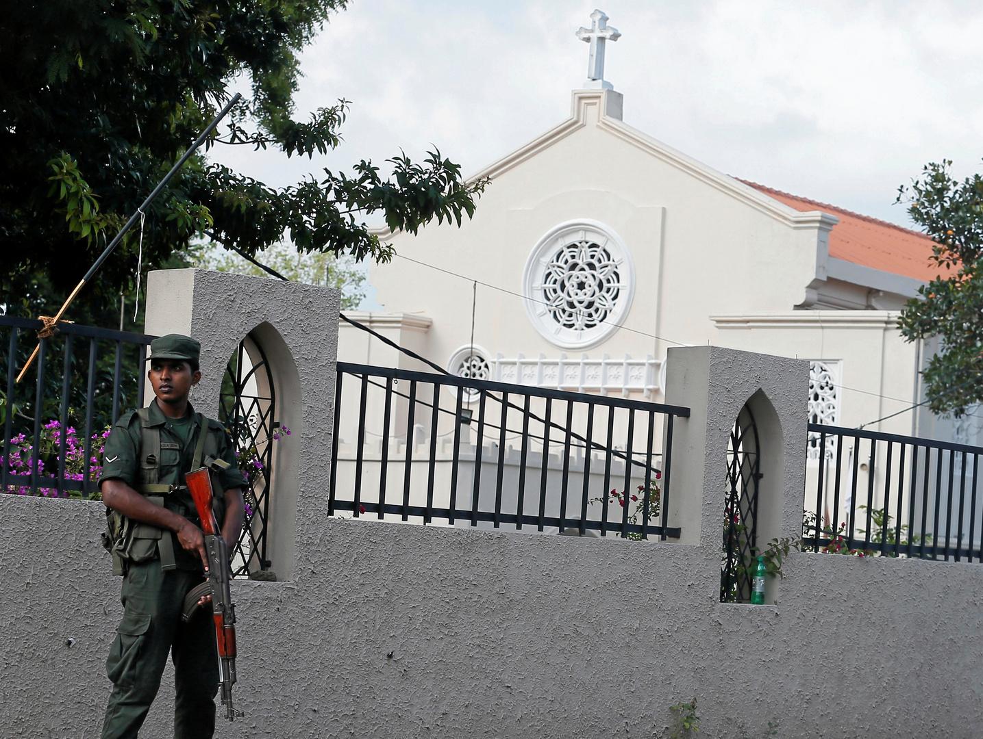 بعد انتهاء التحقيق في هجمات عيد الفصح.. سلطات سريلانكا تتعهد بمعاقبة جميع المسؤولين