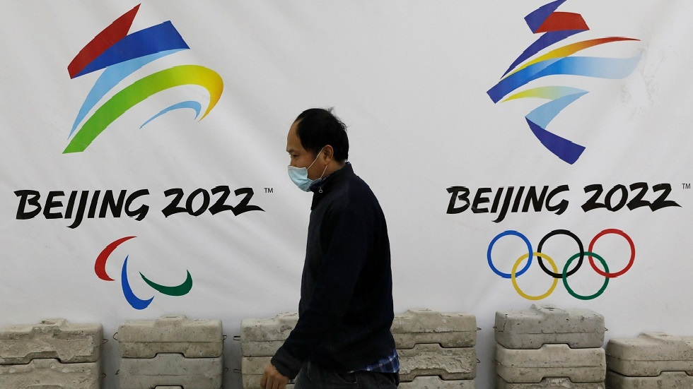 مشرعون أمريكيون يطالبون بحرمان الصين من استضافة الألعاب الأولمبية الشتوية