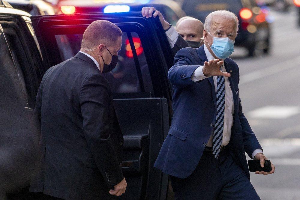 وسائل إعلام: بايدن ينوي ترشيح دبلوماسي مخضرم لمنصب مبعوثه الخاص إلى اليمن