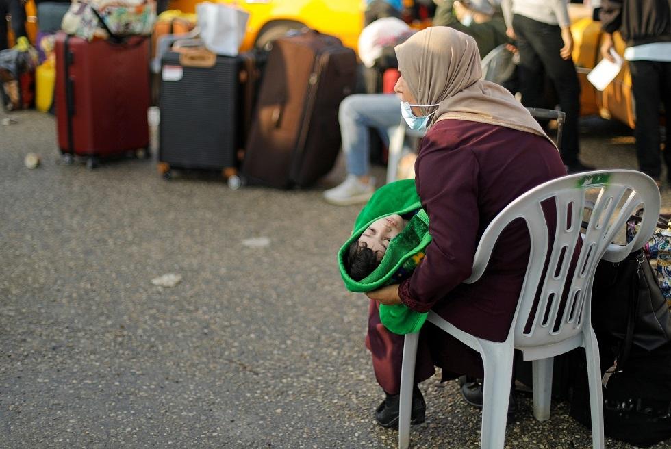 الفصائل الفلسطينية تدعو مصر لـ