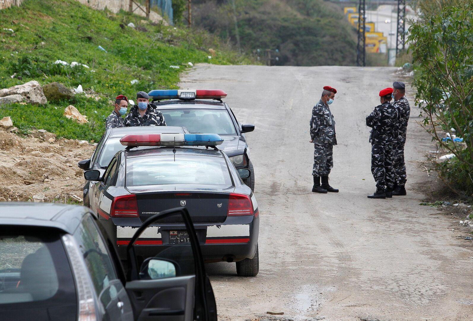 واشنطنتدين اغتيال لقمان سليم وتدعو السلطات اللبنانية لمحاسبة المسؤولين