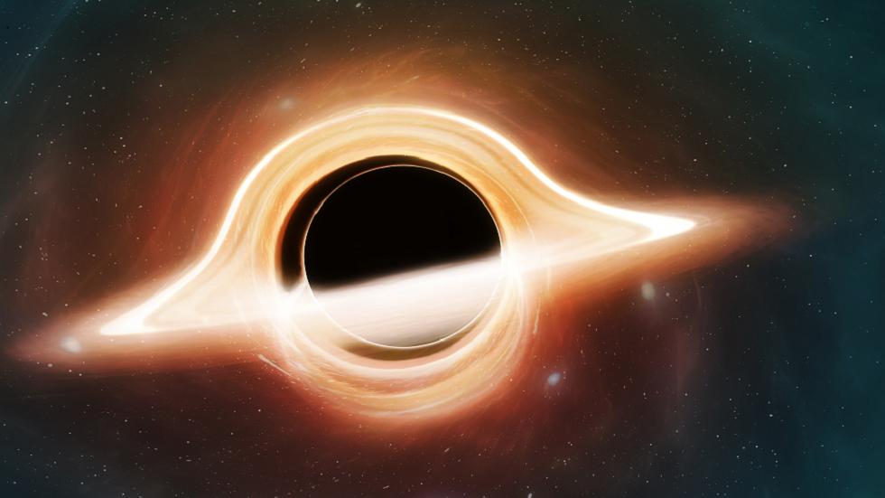 ثقب أسود عملاق يُظلم فجأة في لغز محيّر للغاية!