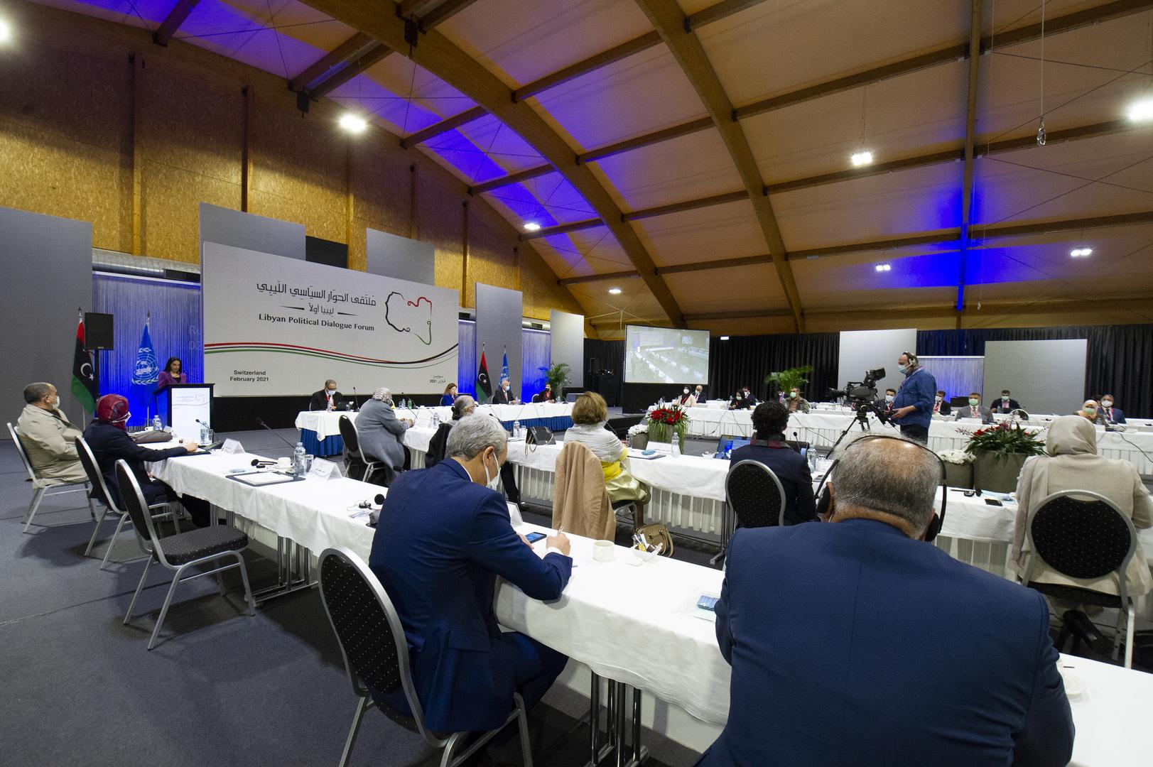 جولة انتخابات ثانية أمام ولادة السلطة التنفيذية الجديدة في ليبيا