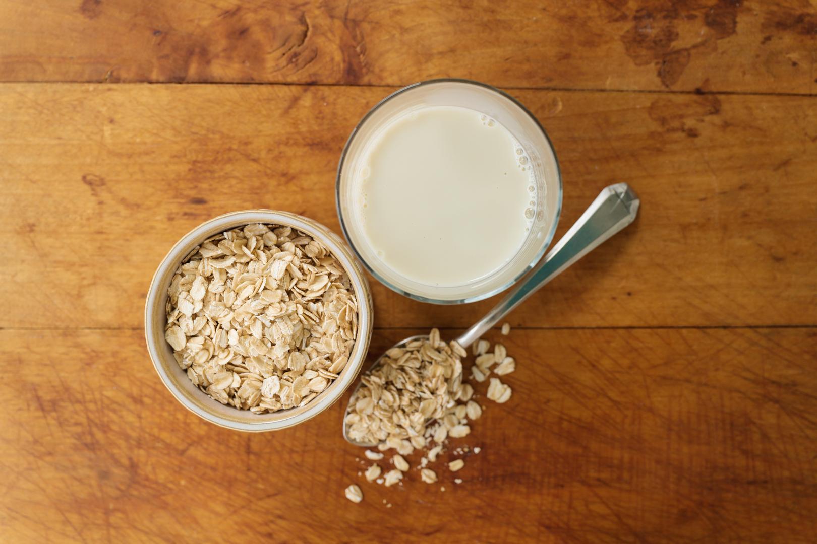 ما هي الفوائد الصحية لتناول الشوفان في الصباح؟