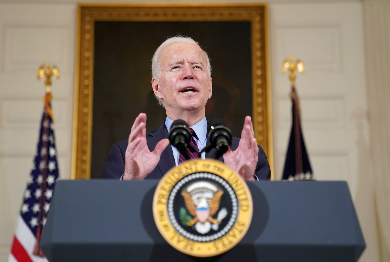 US report: Biden administration freezes two deals to sell high-precision weapons to Saudi Arabia