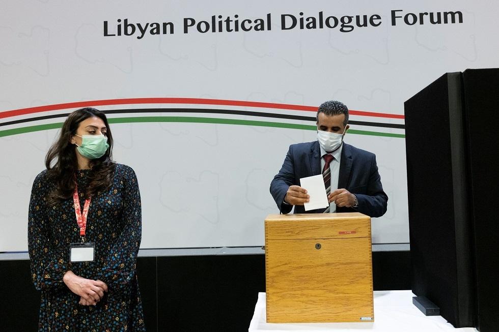 الجامعة العربية ترحب باختيار حكومة ليبية مؤقتة جديدة