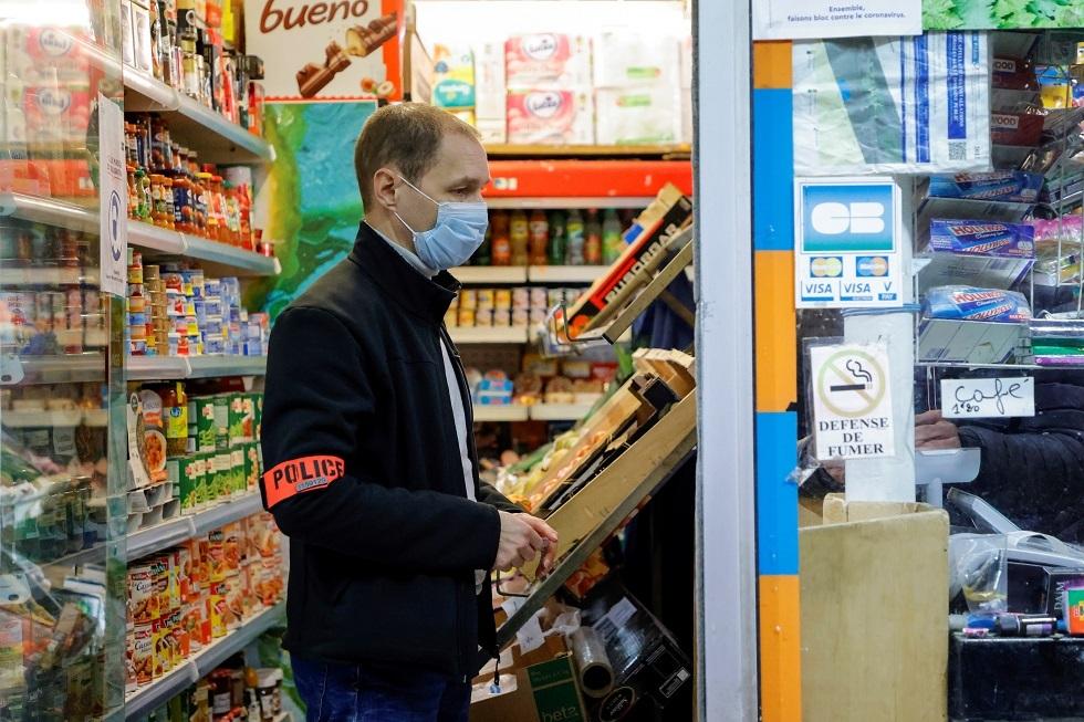 فرنسا تسجل 651 وفاة وأكثر من 22 ألف إصابة جديدة بكورونا