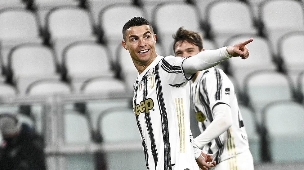 Ronaldo tames