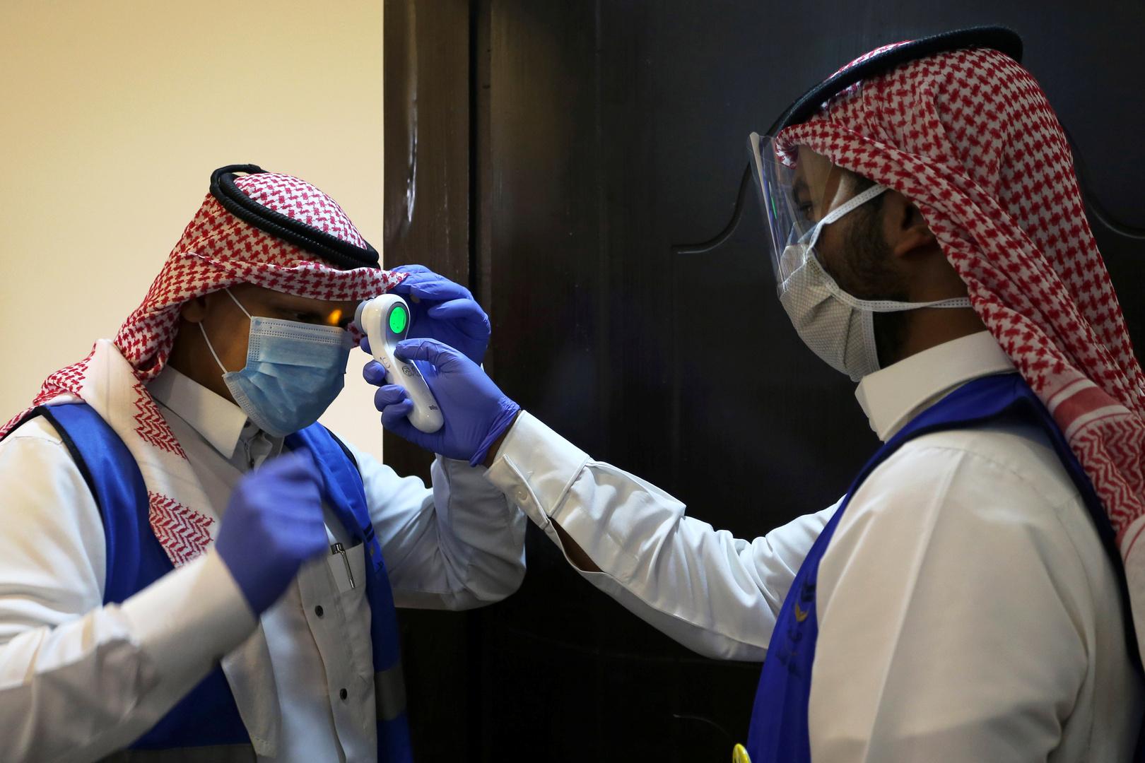 إصابات كورونا في السعودية فوق الـ300 لليوم الـ5 ووزارة الصحة تحذر من زيادة وتيرة تفشي الوباء