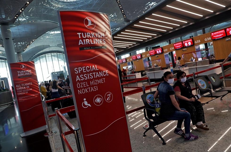 تركيا.. مطار إسطنبول يشهد ولادة طفلة لمسافرة قادمة من روسيا