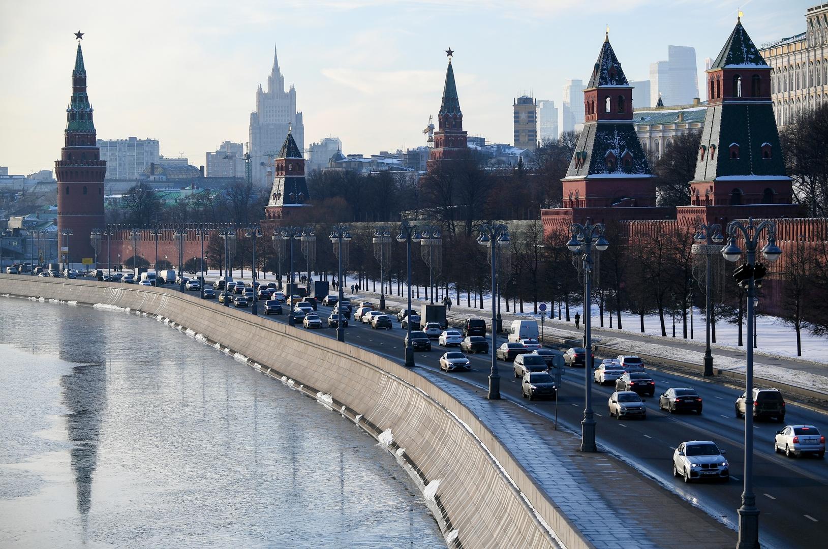 انتصار على كورونا.. مسؤول: الحياة ستعود إلى طبيعتها في موسكو خلال أشهر