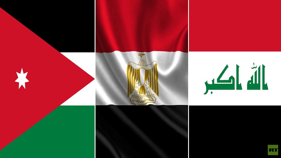 القاهرة.. اجتماع وزراء خارجية كل من مصر والأردن والعراق