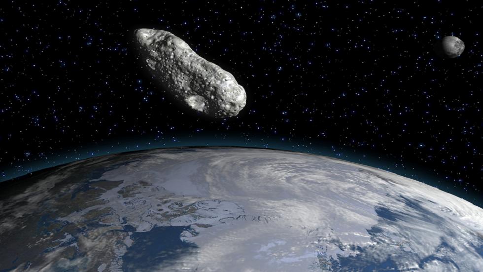 امتلك قطعة من الفضاء: مزاد فلكي يضم صخور القمر وقطعا من المريخ مقابل مبالغ طائلة!