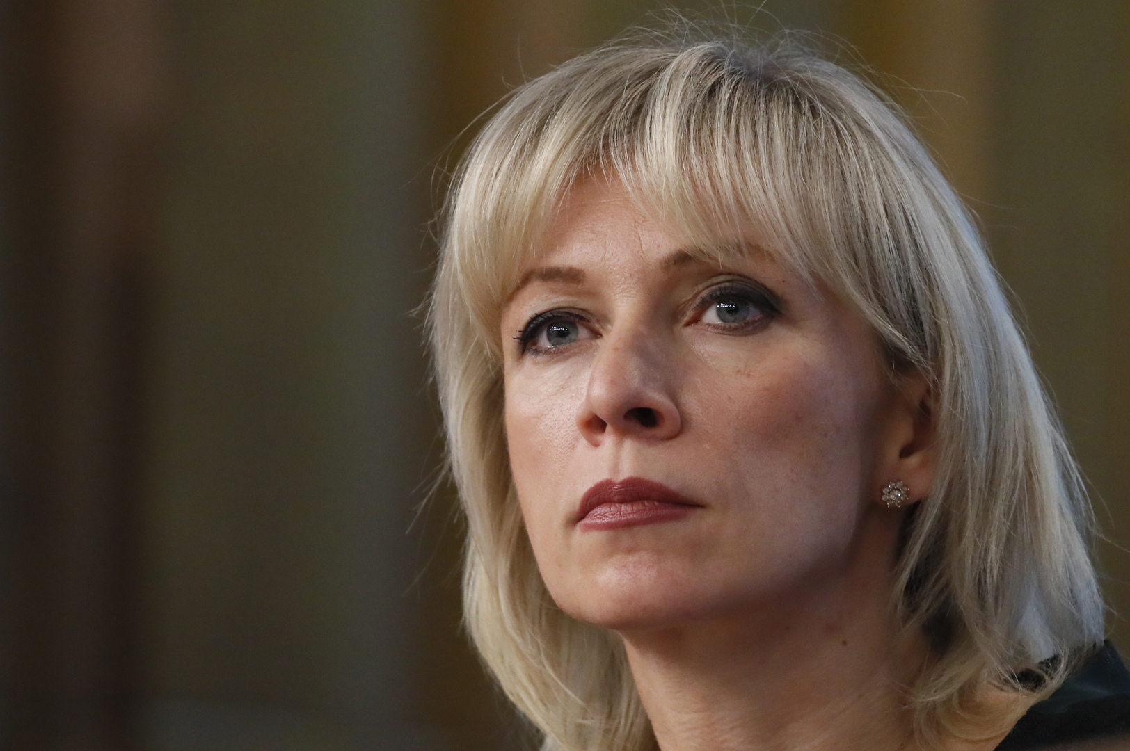 Zakharova: Navalny's supporters are NATO-directed agents, not opposition