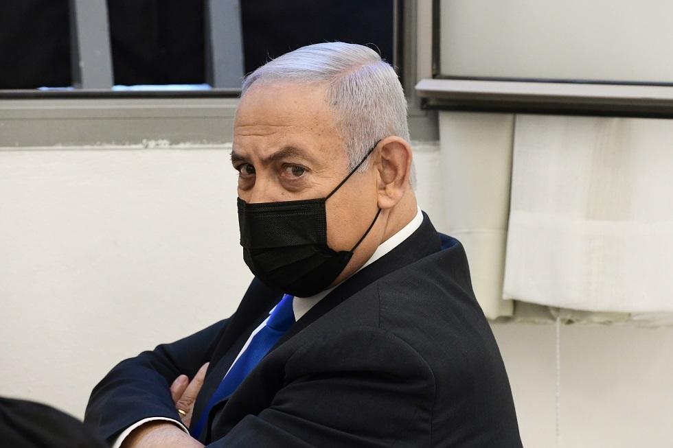 نتنياهو ردا على واشنطن: الجولان ستظل جزءا من إسرائيل