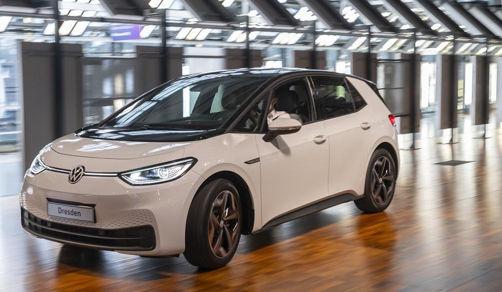 مستقبل السيارات الكهربائية أصبح حاضراً