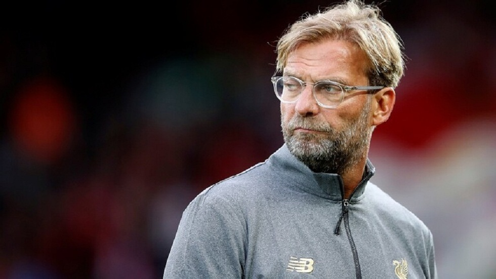 Jürgen Klopp mourns the death of his mother ... and the Corona virus prevents him from attending her funeral (photos)