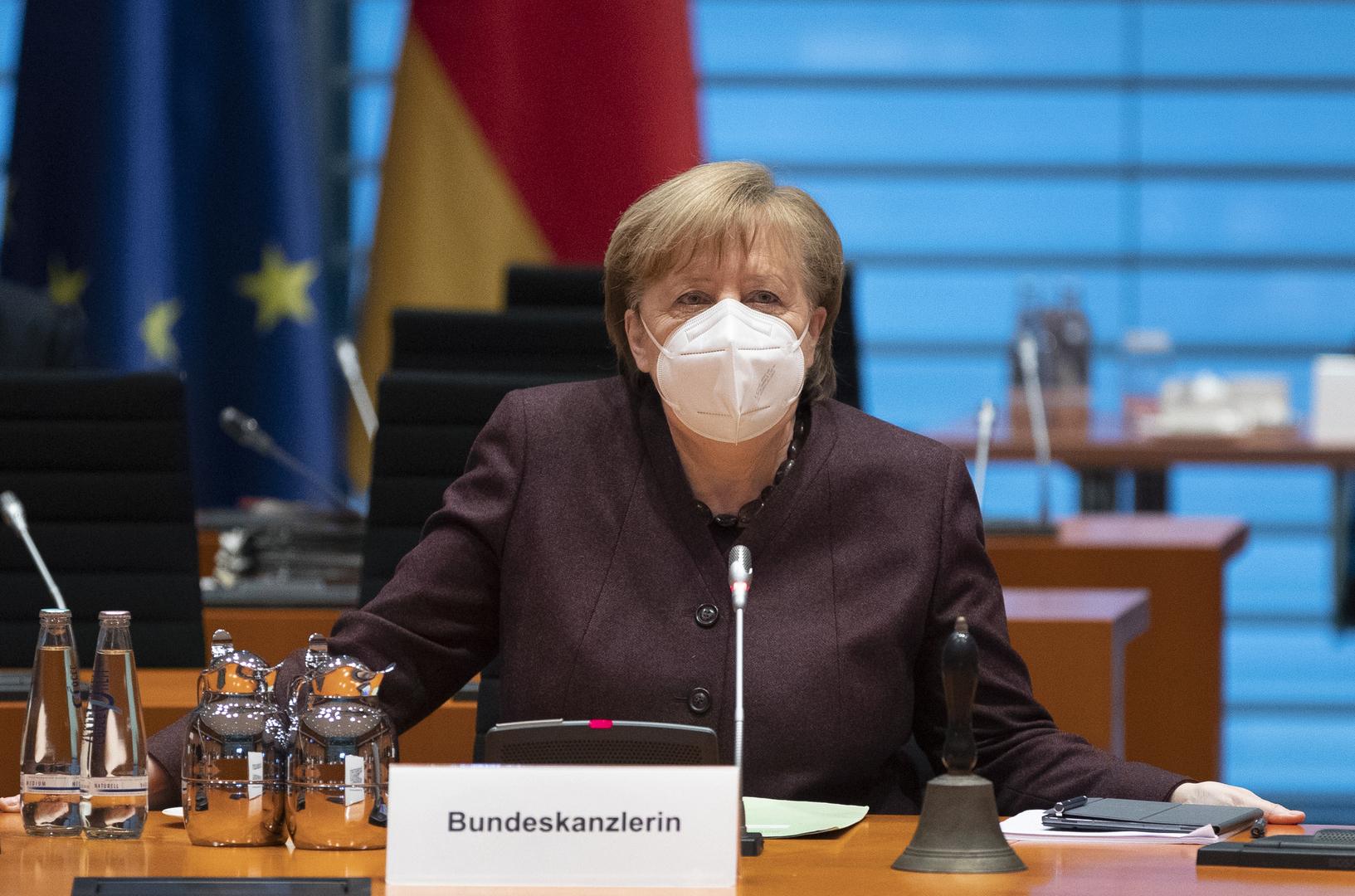 سلطات ألمانيا تمدد إجراءات الإغلاق في البلاد حتى الـ7 من مارس