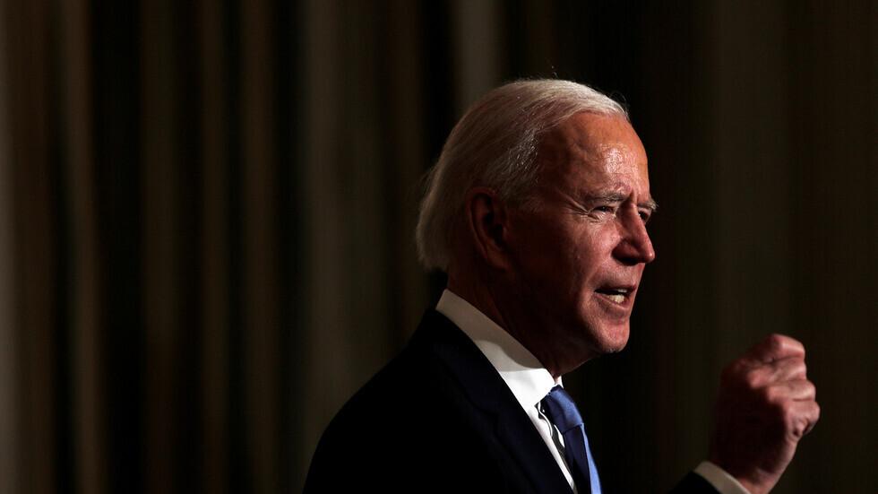 Biden comments on Saudi Arabia's decision to release the activist Al-Hathloul