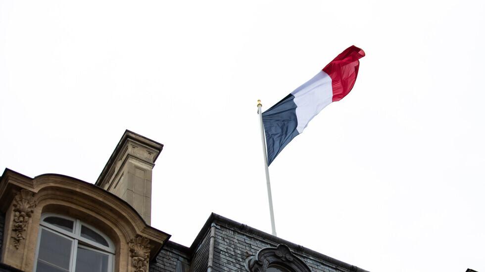 الخارجية الفرنسية تدعو إيران للامتناع عن أي إجراءات قد تزيد الموقف النووي تدهورا