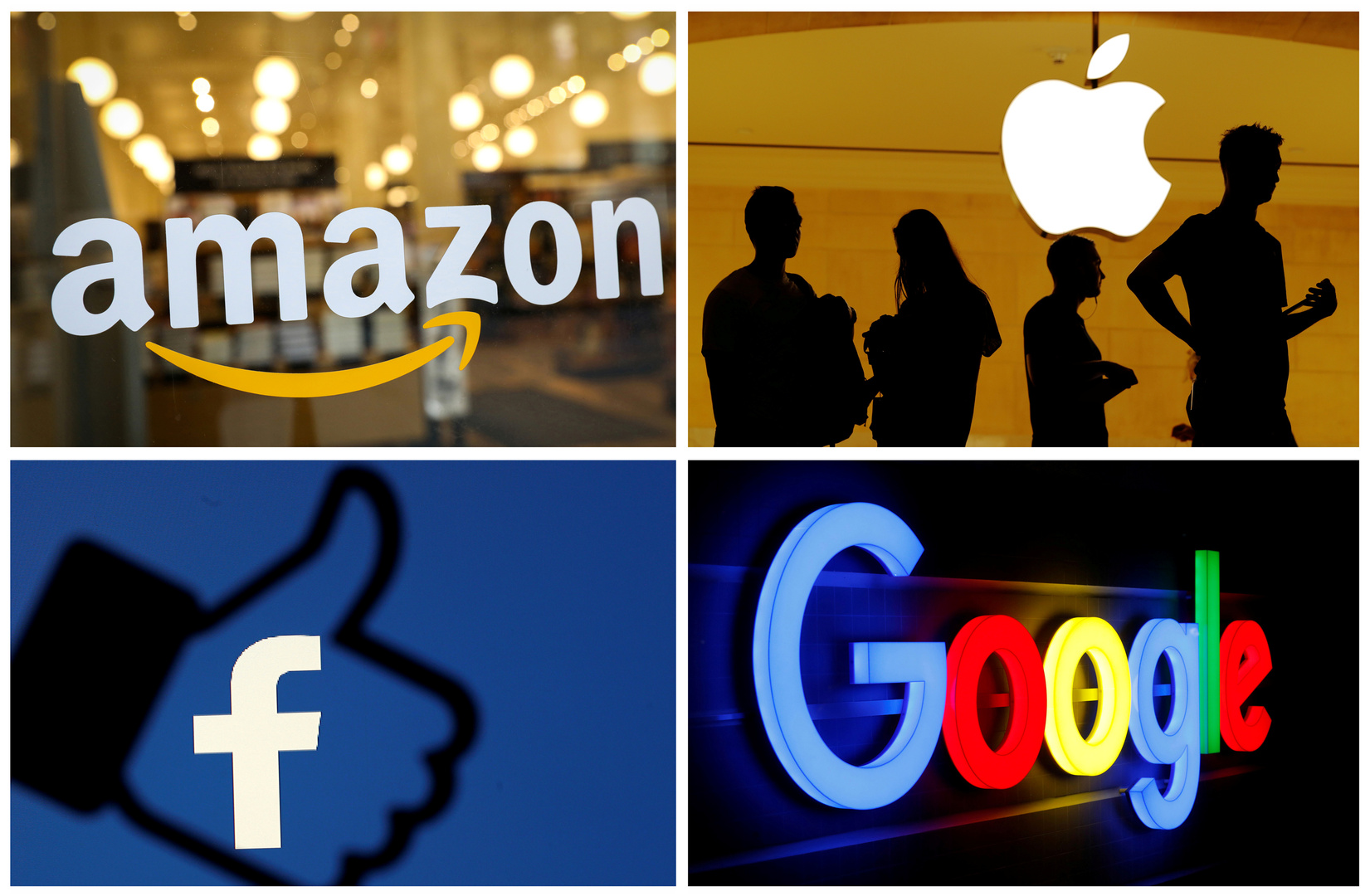 واشنطن تطلب من الأوروبيين تأجيل مشروع الضريبة الرقمية