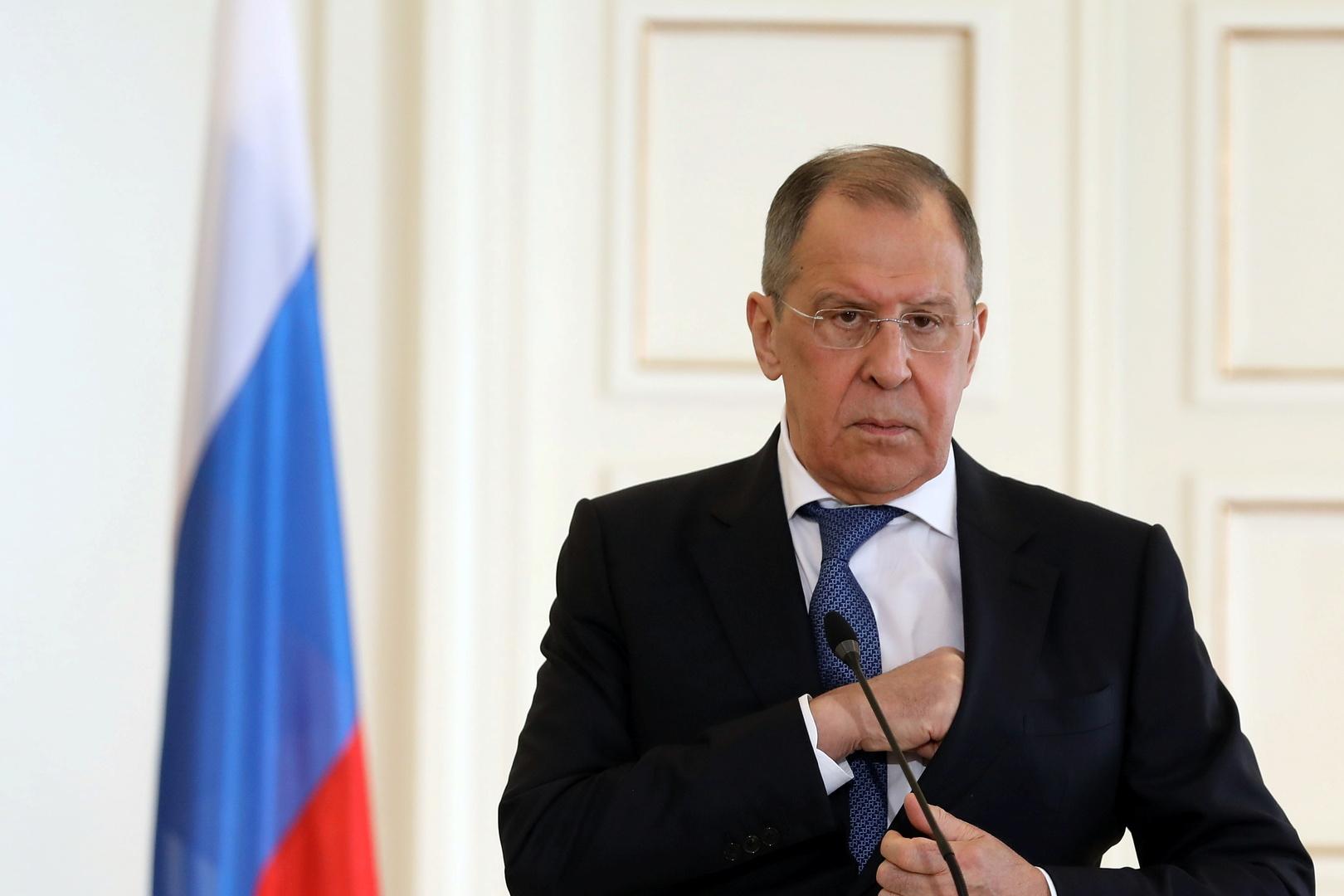 روسيا تطلب من منظمة حظر الكيميائي التعليق على رسالة مفتوحة عن
