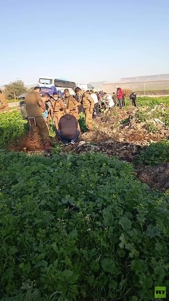 مقتل فلسطيني وإصابة 3 جراء دهسهم من قبل مستوطن في الأغوار