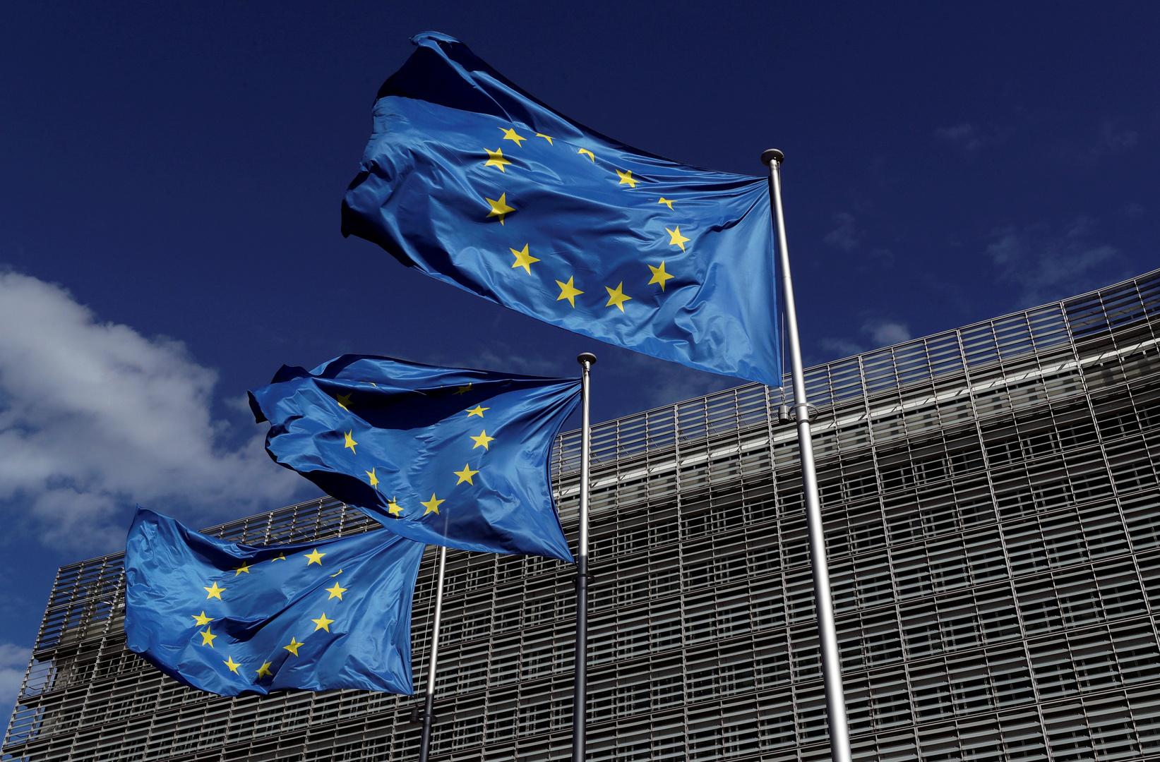 الاتحاد الأوروبي يبدي استعداده للعمل مع إدارة بايدن لتسوية النزاعات التجارية