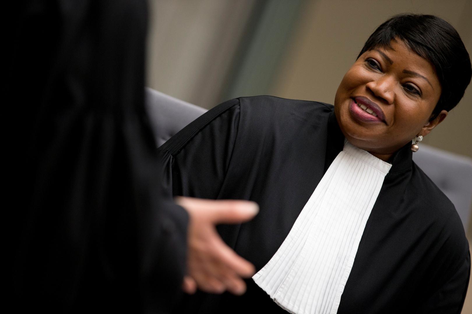 بعد الفشل في التوافق.. أعضاء المحكمة الجنائية الدولية ينتخبون مدعيا عاما جديدا خلفا لبنسودا