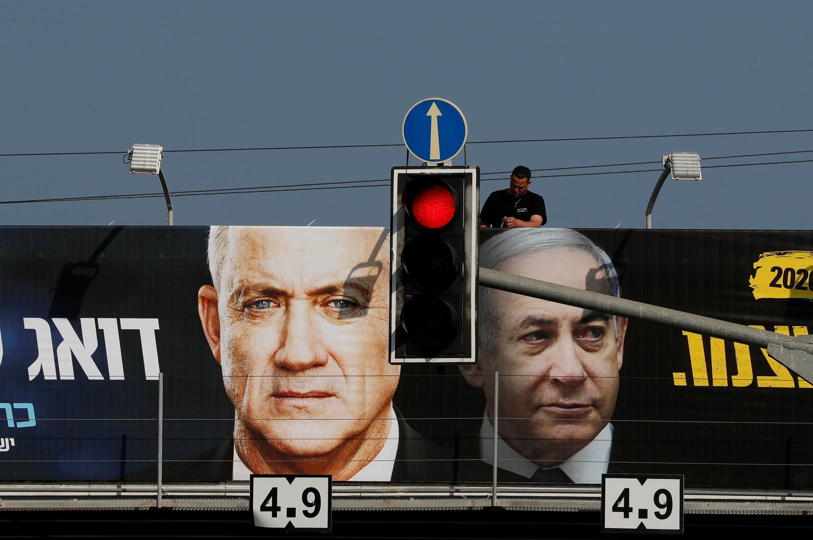 استطلاع رأي: من يفضل الإسرائيليون لتولي رئاسة الوزراء؟