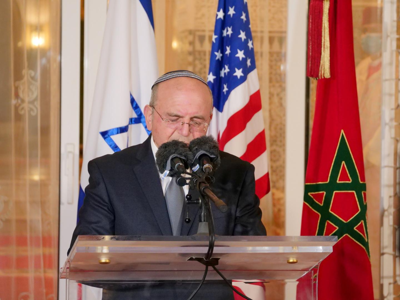 نتنياهو يعين بن شابات مسؤولا عن ملف إيران النووي
