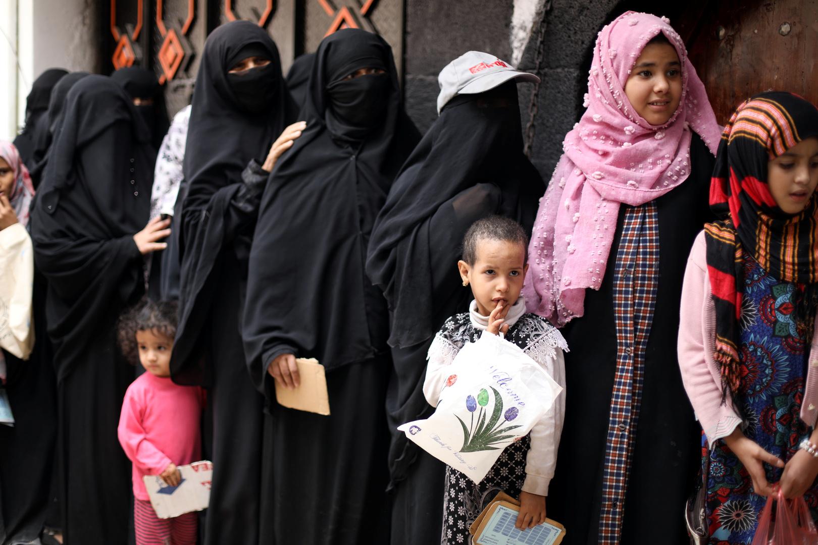 وكالات الأمم المتحدة: نصف أطفال اليمن دون الخامسة سيعانون من سوء التغذية عام 2021