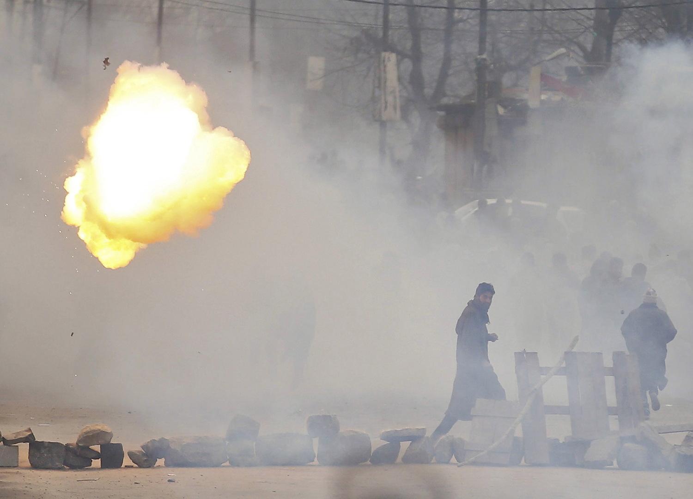 قتلى في انفجار بمصنع للألعاب النارية في الهند